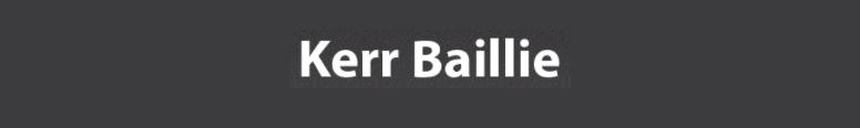 Kerr Baillie Ltd Logo