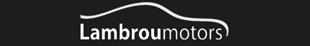 Lambrou Motors logo