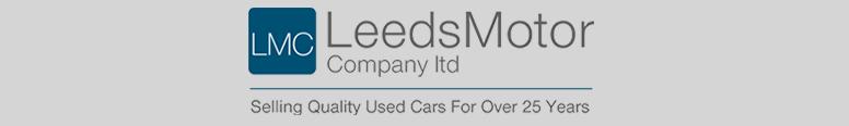 Leeds Motor Company (Commercial Road) Logo