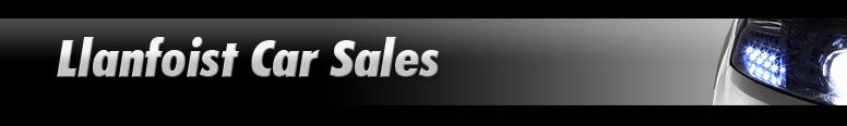 Llanfoist Car Sales Logo