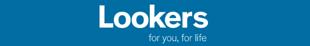Lookers Kia Stockport logo