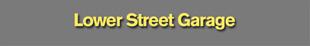 Lower Street Garage logo
