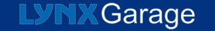 Lynx Garage logo