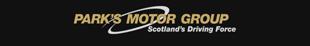 Park`s Honda Inverness logo