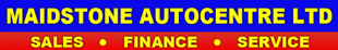 Maidstone AutoCentre logo