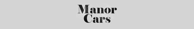 Manor Cars Logo