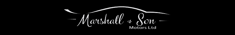 Marshall & Son Motors Ltd Logo