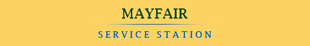 Mayfair Service Station logo