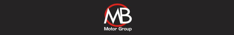 MB Motor Group Bradford Logo
