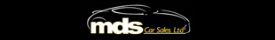 MDS Car Sales logo