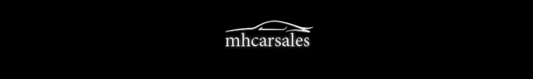 MH Car Sales Logo