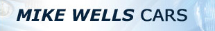 Mike Wells Cars Ltd logo