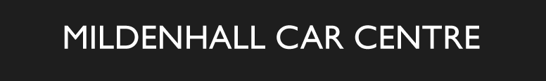 Mildenhall Car Centre Logo