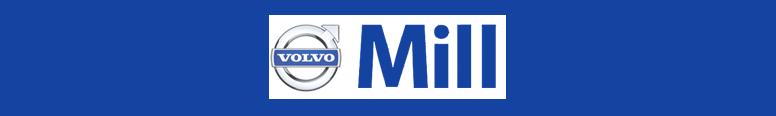Mill Garages - Sunderland Logo