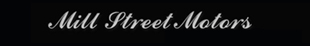 Mill Street Motors logo