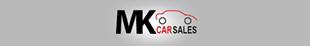 Mk Car Sales logo