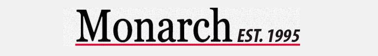 Monarch Car Sales Logo