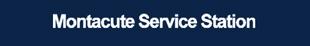 Montacute Service Station logo