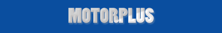 Motorplus Car Supermarket Logo