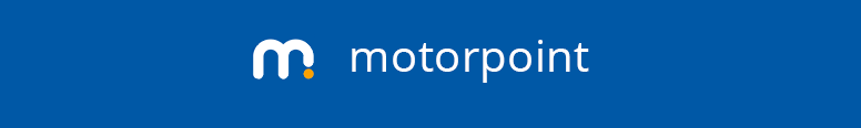 Motorpoint Burnley Logo