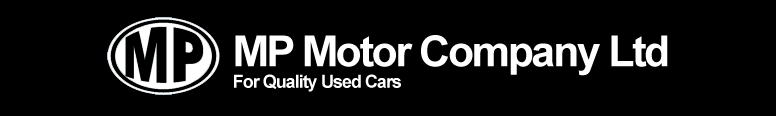 MP Motor Company Ltd Logo