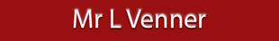 Mr L Venner logo