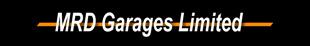 MRD Garages Ltd logo