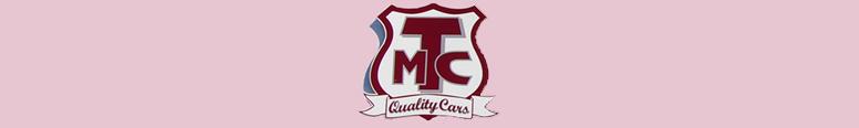 MTC Subaru Logo