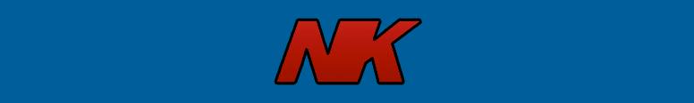 N K Motors Derby Logo