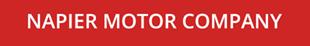 Napier Motor Company logo