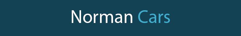 Norman Cars Logo