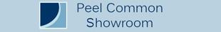Peel Common Showroom logo