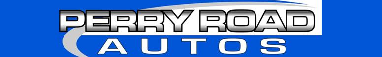 Perry Road Autos Logo