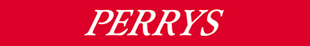 Perrys Barnsley Citroen logo