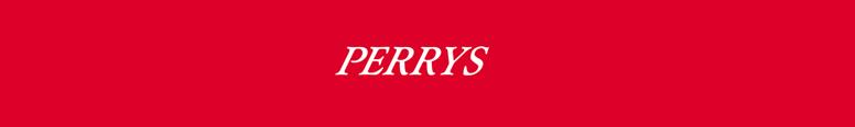 Perrys Huddersfield Mazda Logo