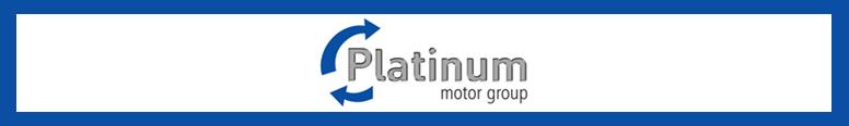 Platinum Toyota Trowbridge Logo