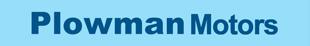 Plowman Motors logo