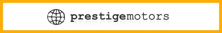 Prestige Motors (UK) Ltd Logo