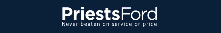 Priests Logo