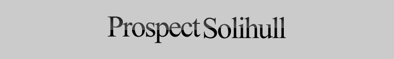 Prospect Solihull Logo