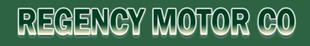 Regency Motor Company logo