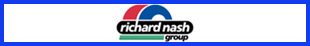 Richard Nash - Nearly New Car Centre logo