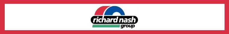 Richard Nash Cars Logo