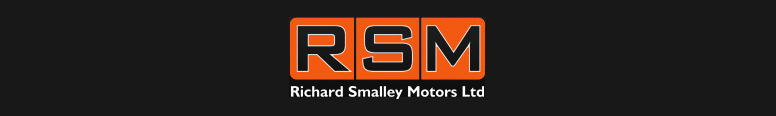 Richard Smalley Motors Ltd Logo