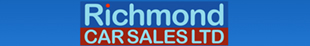 Richmond Car Sales logo