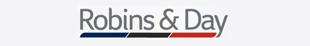 Robins & Day Peugeot Stockport logo