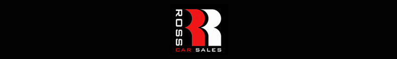 Ross Car Sales Logo