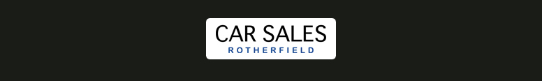 Car Sales Rotherfield Logo