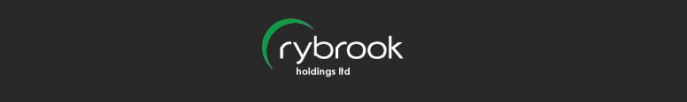 Rybrook Jaguar Warrington Logo