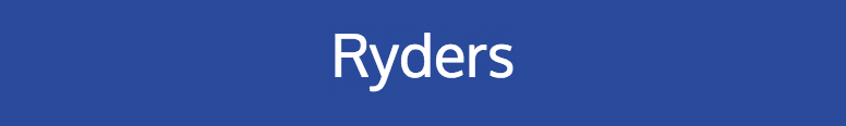 Ryders of Warrington Logo